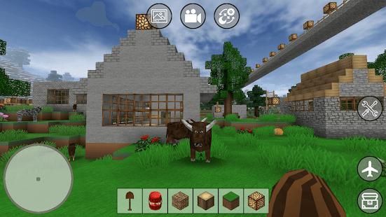 Image For Mini Block Craft Versi 31.5.2.mc 10