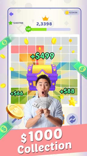 1010!u00a0Blocku00a0Fun - Fun to Block Blast and Puzzle 1.0.2 screenshots 11