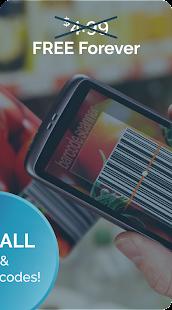 FREE QR Barcode Scanner: QR Scanner/QR Code Reader
