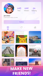 Influenzer   Social Media Simulation Game Apk Download 2021 2