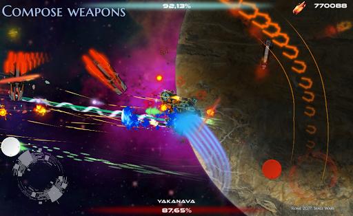 Rome 2077: Space Wars screenshots 18
