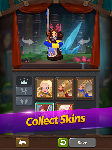 Nano Legends screenshots 24