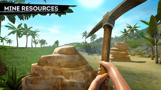 Survivor Adventure Survival Island