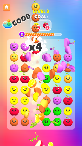 Fruits Blast goodtube screenshots 5