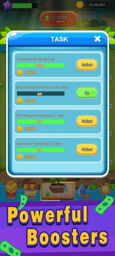 Money Garden -- plant trees and harvest money screenshots 5