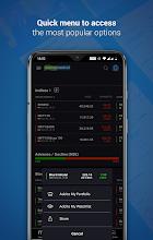 Moneycontrol - Share Market | News | Portfolio screenshot thumbnail
