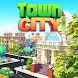 Town City -  まちづくりシムパラダイスゲーム - Androidアプリ
