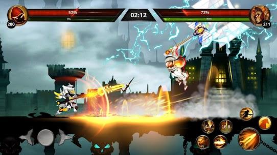 Stickman Legends: Shadow War Offline Fighting Game 3