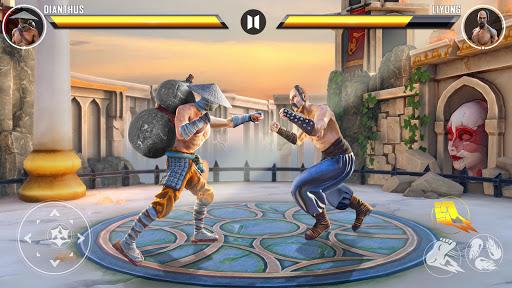 Kung fu fight karate offline games 2020: New games screenshots 3