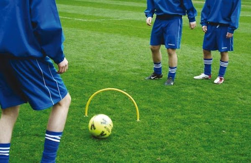 Football Training 1.05 Screenshots 2