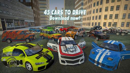 Car Driving Simulator 2020 Ultimate Drift  Screenshots 4