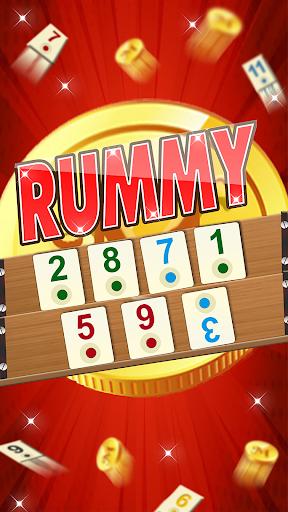 Rummy - Offline 1.2.3 screenshots 12