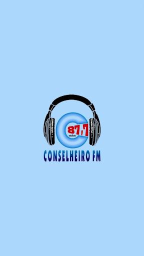 Ru00e1dio Conselheiro FM 87,7  screenshots 2