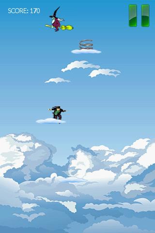 tom rescue angela screenshot 2