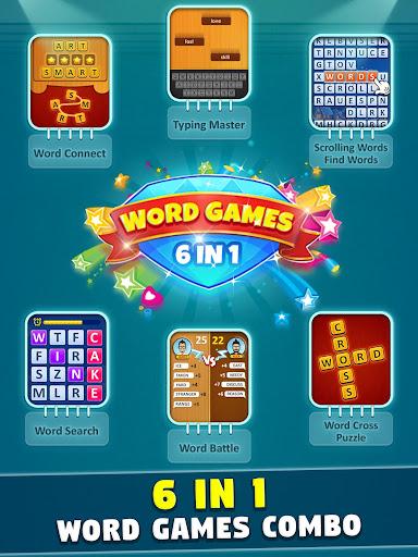 Typing Master - Word Typing Game , Word Game 2.5 Screenshots 8