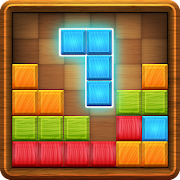 Wood Block Puzzle Classic - 1010 Game free