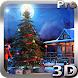 Christmas 3D Live Wallpaper - Androidアプリ