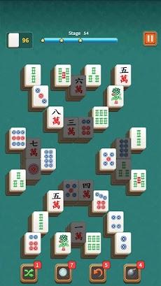 麻雀マッチパズルのおすすめ画像5