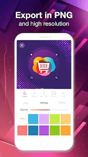 Logo maker - Logo designer, Logo Creator