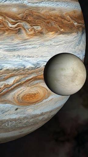 Solar Walk Free - Explore the Universe and Planets 2.5.0.10 Screenshots 4
