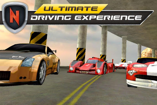Real Car Speed: Need for Racer 3.8 screenshots 5