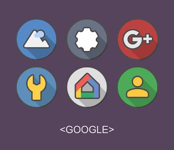 Ortus Icon Pack 6.2 Apk 4