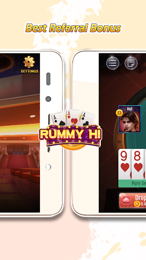 Rummy Hi screenshots 3
