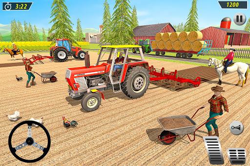 Ranch Farming Simulator 3D screenshots 9