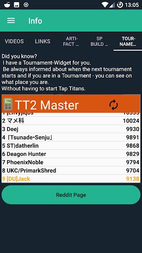 TT2Master 2.13.0 screenshots 6