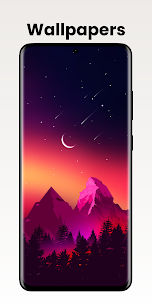 Wallpapers 4K, Backgrounds 3D/HD Pixel 4D Themes 1.6 Apk 1