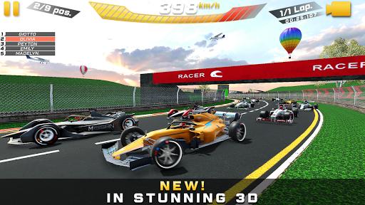 Top formula car speed racer:New Racing Game 2021 1.4 screenshots 21