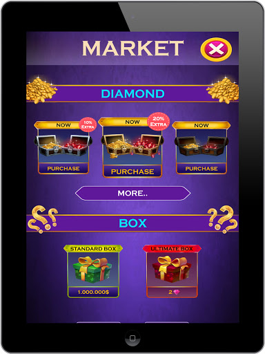 Millionaire WORLD!  Screenshots 11