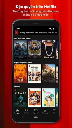 Netflix MOD (Premium, độ phân giải 4K)