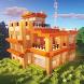 Craft Box: Block Craft 3D