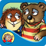 App Icon for Just My Friend and Me App in United Arab Emirates Google Play Store