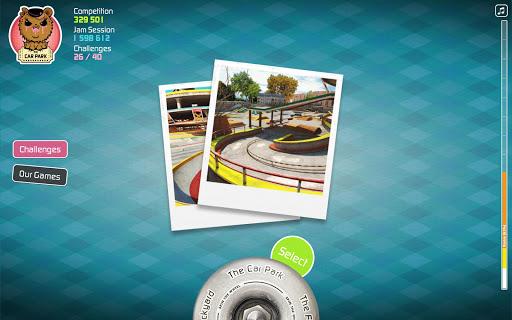 Touchgrind Skate 2 1.50 Screenshots 9