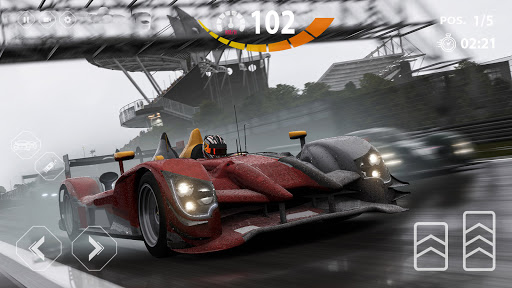 Formula Car Racing Game - Formula Car Game 2021 1.3 screenshots 7