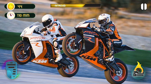 Motorcycle Racing 2021: Free Bike Racing Games  Screenshots 7