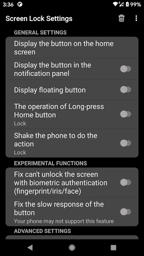 Download APK: Screen Lock (AdFree) v9.5 [Mod]