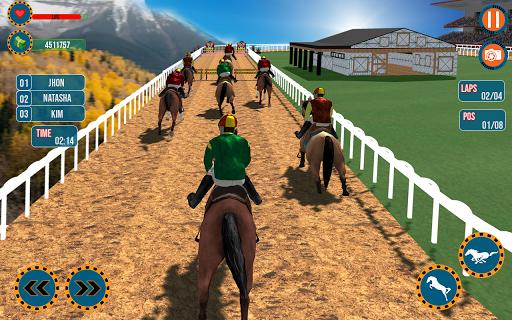 Horse Derby Racing 2021 1.0.9 de.gamequotes.net 2