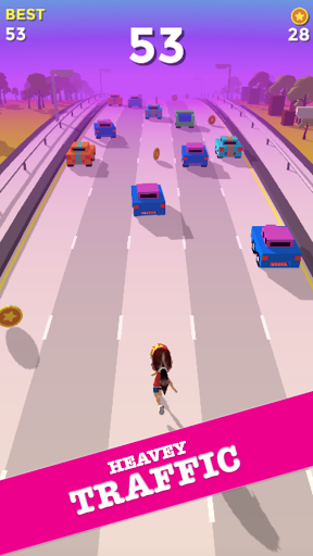 ud83dudc78 My Little Princess u2013 Endless Running Game apkdebit screenshots 12