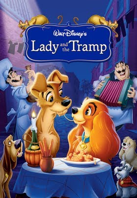 Lady And The Tramp Movies On Google Play