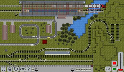 Train Tracks 2 screenshots 3