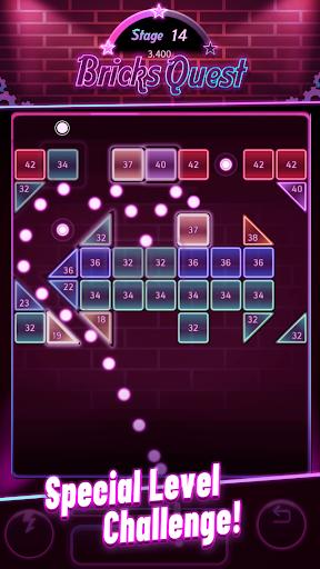 Bricks Quest Origin 2.0.4 screenshots 3