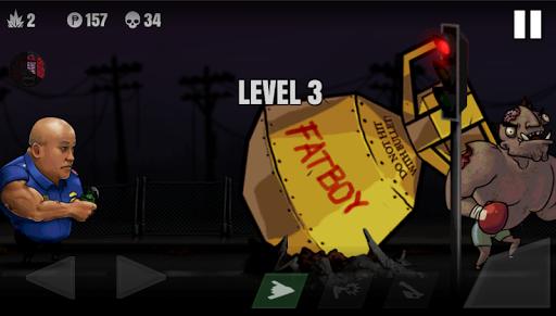 Police Vs Zombies screenshots 5