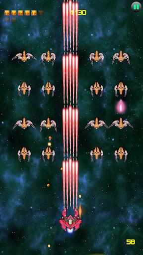 Alien Attack: Space Shooter 1.0 screenshots 4