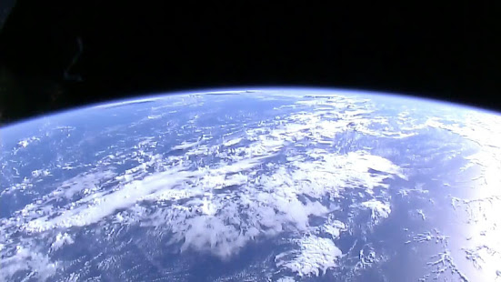 ISS Live Now: Live HD Earth View and ISS Tracker 6.2.9 Screenshots 18