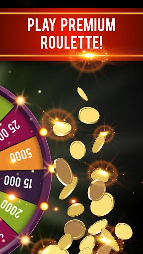 Roulette VIP - Casino Vegas: Spin roulette wheel 1.0.31 Screenshots 15
