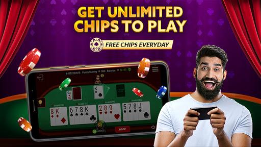 Junglee Rummy : Play Indian Rummy Card Game Online screenshots 4