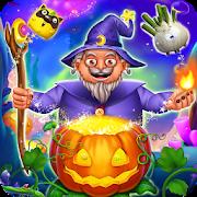 Halloween Mania - Match 3